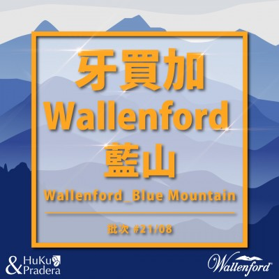 WALLENFORD 莊園
