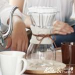 【日本】Kalita 185系列波浪手沖玻璃壺 手沖套組