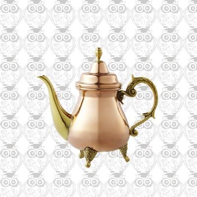 *預購【日本】Kalita 銅製咖啡壺