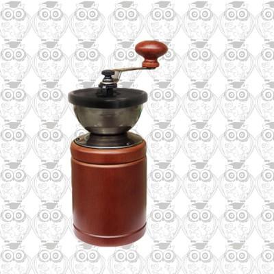 *預購 【台灣】CW-038陶瓷芯磨豆機