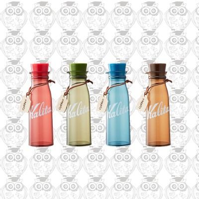 *預購【日本】Kalita 儲豆瓶300ml (共四色)