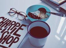 【生活】喝咖啡燃脂 每天勿逾600c.c.